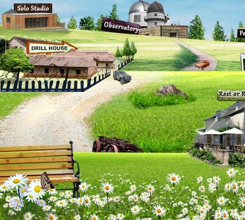 Freternity Village